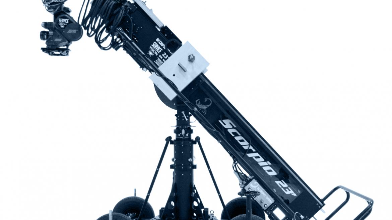 GRUAS TELESCOPICAS